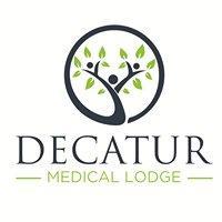 Decatur Medical Lodge