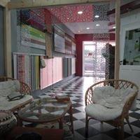 Store et décor