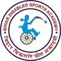 Bihar Disabled Sports Academy