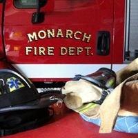 Monarch Volunteer Fire Department