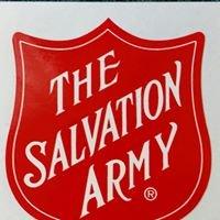 The Salvation Army Port Arthur, TX