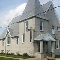Spring Street Baptist Church
