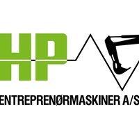 H.P. Entreprenørmaskiner A/S
