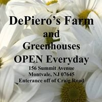 DePiero's Farm Stand and Greenhouses