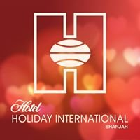 HOTEL HOLIDAY INTERNATIONAL SHARJAH UAE