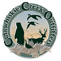 Cutawhiskie Creek Outfitters, llc.