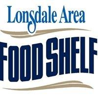 Lonsdale Area Food Shelf