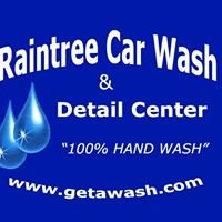 Raintree Car Wash - Petaluma