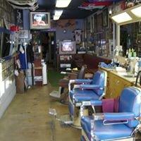 Rex's Stadium Barbershop