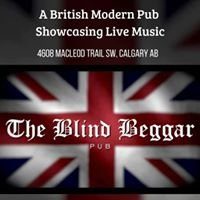 Blind Beggar Pub