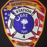 Bennettsville Fire Department