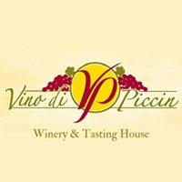 Vino di Piccin Winery & Tasting House