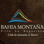Bahía Montaña Apart - Club de Montaña