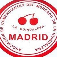 Mercado de La Guindalera