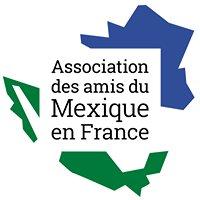Association des Amis du Mexique en France - AAMF