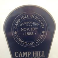 Camp Hill Police Department