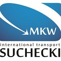 MKW Suchecki International Transport