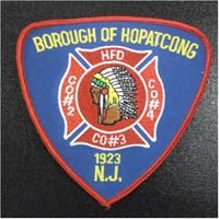 Hopatcong Fire Department