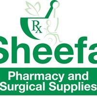 Sheefa Pharmacy & Surgical