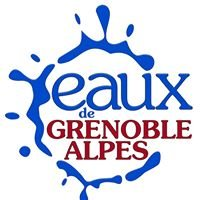 Eaux de Grenoble Alpes