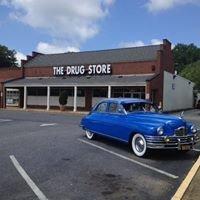 The Drug Store Lincolnton
