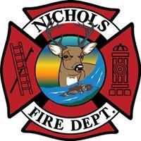 Nichols Volunteer Fire Department