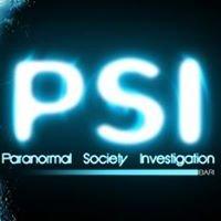 Paranormal Society Investigation - Bari