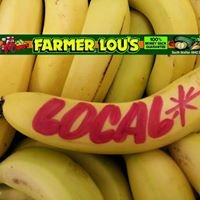 Farmer Lou's (The home of fresh Fruit & Veg at low prices)