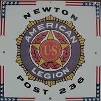 American Legion Post 236