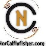 Nor Cal Fly Fisher