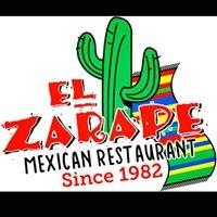 El Zarape Mexican Restaurant