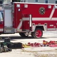 Glen Gardner Fire Company No. 1