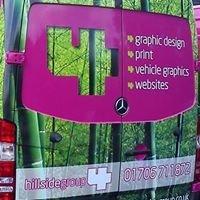 Hillside Printing Services Ltd
