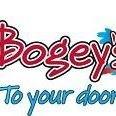 Bogey Macaws