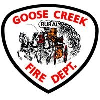 Goose Creek Rural Fire Department