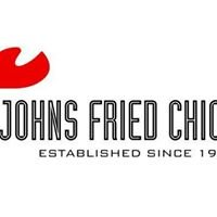Johns Fried Chicken