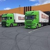 Keller Transport