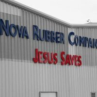 Nova Rubber Company