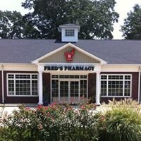 Fred's Pharmacy Since 1951