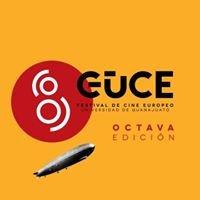 GUCE, Festival de Cine Europeo en Guanajuato
