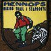 Hennops Hiking Trail / Picnic Spot