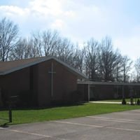New Life Lutheran Church Liberty