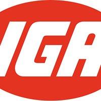 IGA Portside