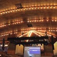 Great Auditorium