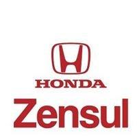 Zensul Concessionária Honda
