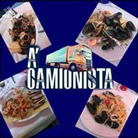 A' Camionista restaurant