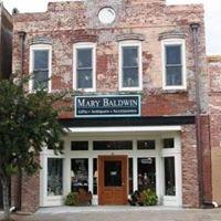 Mary Baldwin Gifts