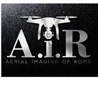 Aerial Imaging of Rome