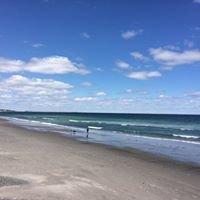 Nantasket Beach Hull Mass
