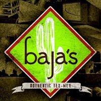 Baja's Albany